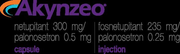 Akynzeo Logo